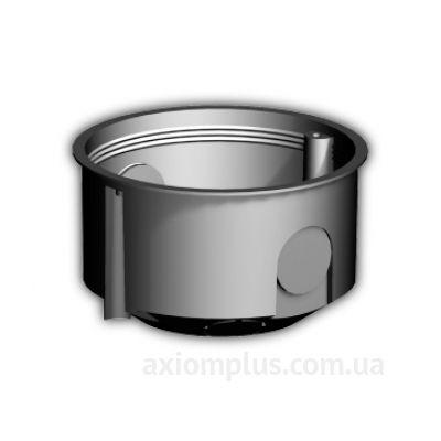 Серый подрозетник Elektro-Plast PO-80 250V