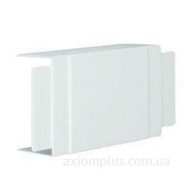Соединитель кабель канала M54669010 белого цвета фото