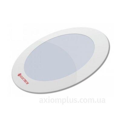 Круглый светильник белого цвета LEO-6 Electrum (B-LD-0735) фото