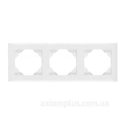 Изображение Efapel серии Logus 90 90930 TBR белого цвета