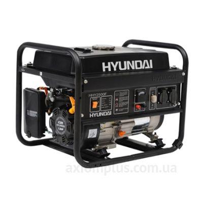 Фото Hyundai HHY 3000FG