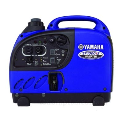Фото Yamaha EF1000iS