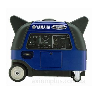 Фото Yamaha EF3000iSE