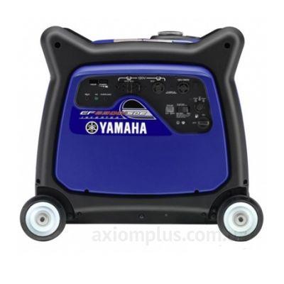 Фото Yamaha EF6300iSE
