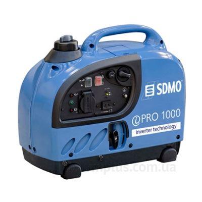 Фото SDMO Inverter Pro 1000