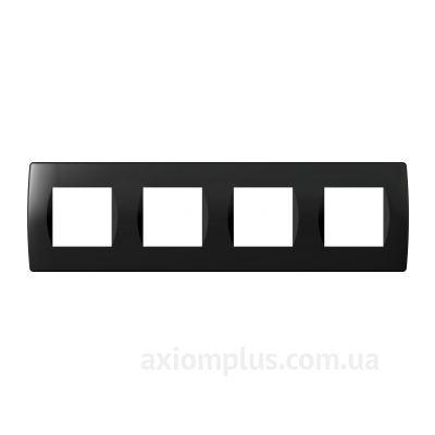 Изображение TEM серии Modul Soft OS28NB-U черного цвета
