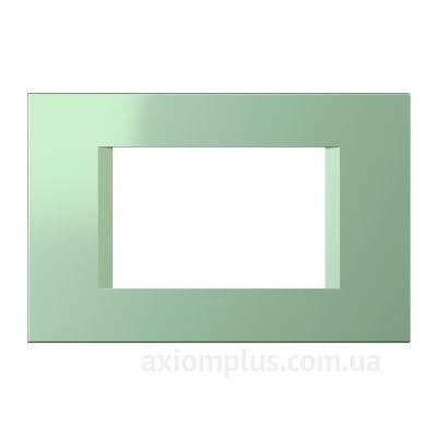 Фото TEM серии Modul Line OL30MG-U зеленого цвета