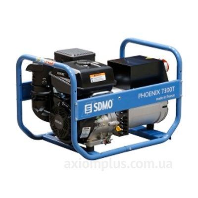 Фото SDMO Perform 7500 T