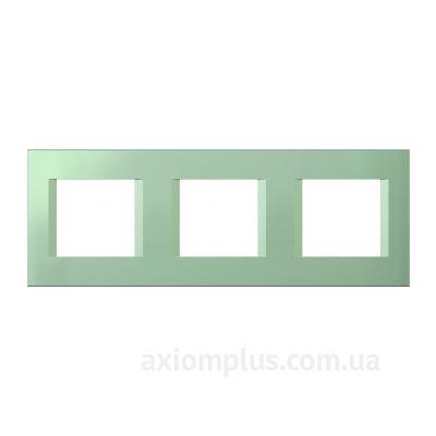 Изображение TEM серии Modul Line OL26MG-U зеленого цвета