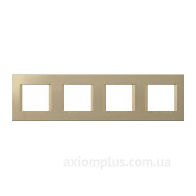 Изображение TEM из серии Modul Line OL28SG-U цвета золота
