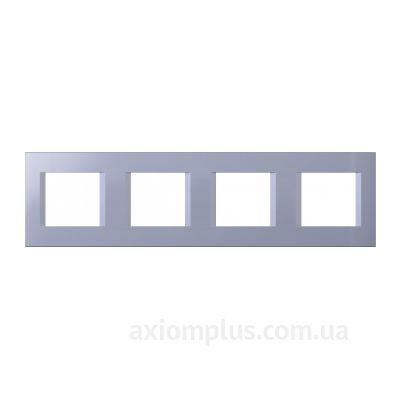 Фото TEM серии Modul Line OL28IB-U синего цвета