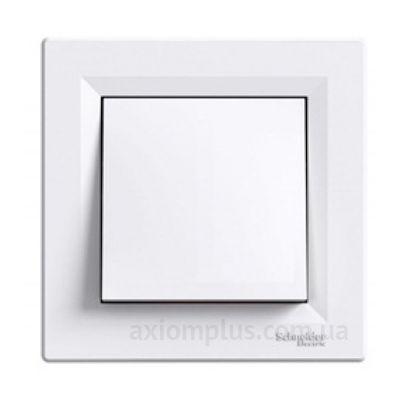Фото Schneider Electric из серии Asfora EPH0100121 белого цвета