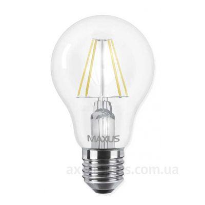 Фото лампочки Maxus 565-А60