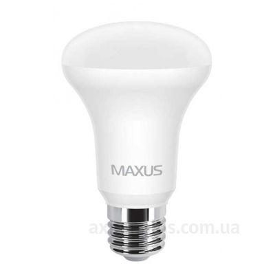 Фото лампочки Maxus 555-R63