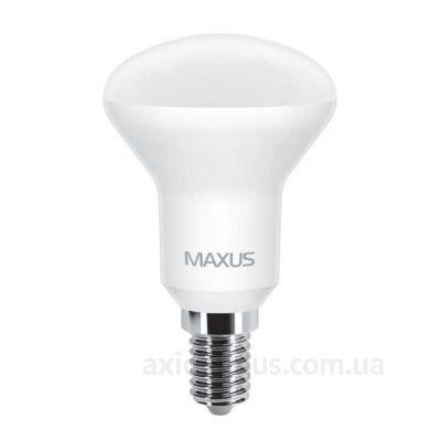 Фото лампочки Maxus 553-R39
