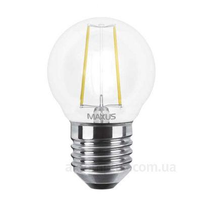 Изображение лампочки Maxus 545-G45