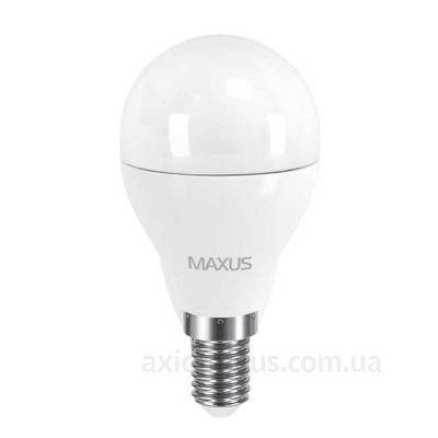 Изображение лампочки Maxus артикул 1-LED-544