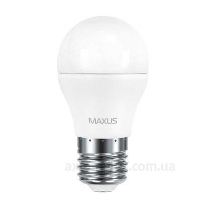 Изображение лампочки Maxus артикул 1-LED-542