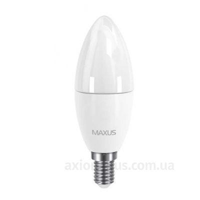 Фото лампочки Maxus 533-С37