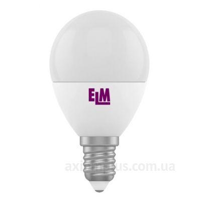 Фото лампочки Electrum PA11-G45-14