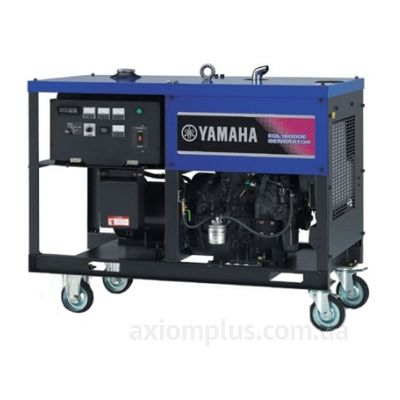 Фото Yamaha EDL16000E
