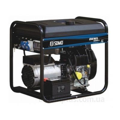 Фото SDMO Diesel 10000 E XL C M