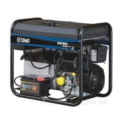 Фото SDMO Diesel 20000 TE XL AVR C