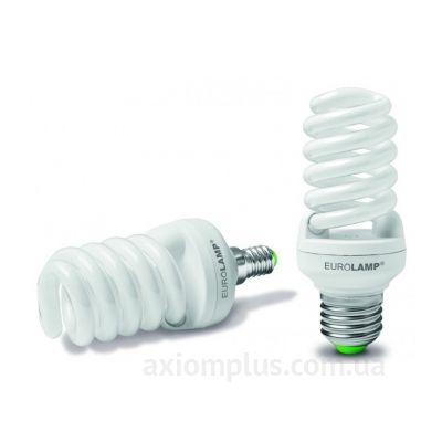 Изображение LN-20144 Eurolamp на 20Вт E14 4100К 1300Лм (артикул LN-20144)