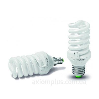 Изображение HB-15142 Eurolamp на 15Вт E14 2700К 1100Лм (артикул HB-15142)
