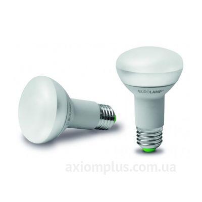 Изображение R6-15274(F) Eurolamp на 15Вт Е27 4100К 650Лм (артикул R6-15274(F))
