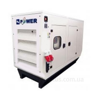 Фото KJ Power KJD460TS