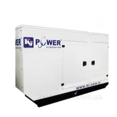 Фото KJ Power KJV200TS