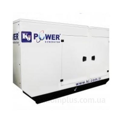 Фото KJ Power KJV385TS