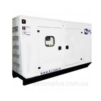 Фото KJ Power KJT15.1TS