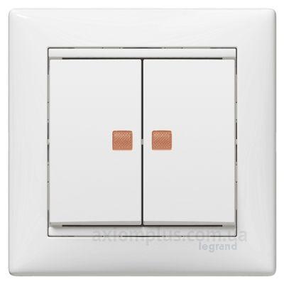 Изображение Legrand серии Valena 774428 белого цвета