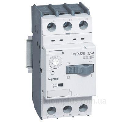 Legrand MPX3 32S 417306