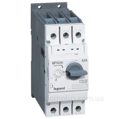 Legrand MPX3 63H 417368