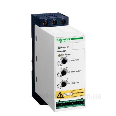 Schneider Electric ATS01N209QN фото