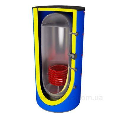 Фото Schulz Technology «STB-1000B» с пенополиуритановой изоляцией
