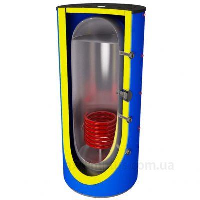 Фото Schulz Technology «STB-1500B» с пенополиуритановой изоляцией