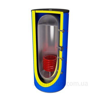 Фото Schulz Technology «STB-500B» с пенополиуритановой изоляцией