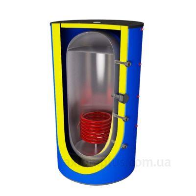 Фото Schulz Technology «STB-800B» с изоляцией базальтовой ватой