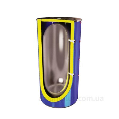 Фото Schulz Technology «Стандарт STB-400» с изоляцией базальтовой ватой