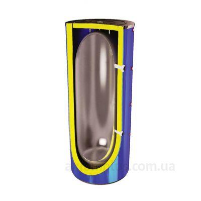Фото Schulz Technology «Стандарт STB-500» с изоляцией базальтовой ватой