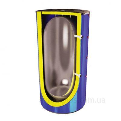 Фото Schulz Technology «Эконом STB-800E» с пенополиуритановой изоляцией
