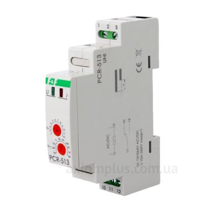 F&F PCR-513 UNI 12-264В AC/DC фото