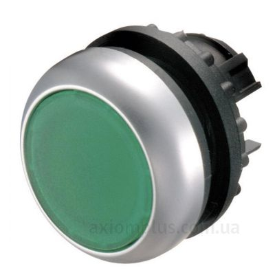 Кнопка Eaton (Moeller) M22-DL-G (216927) зеленого цвета