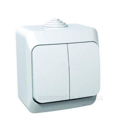 Фото Schneider Electric из серии Cedar Plus WDE000550 белого цвета