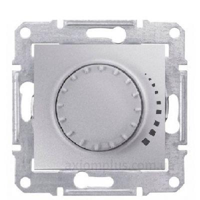Изображение Schneider Electric серии Sedna SDN2200560 цвета алюминий