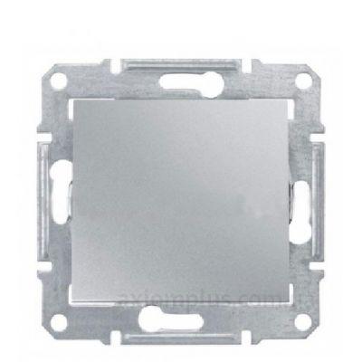 Изображение Schneider Electric из серии Sedna SDN0500160 цвета алюминий